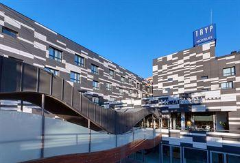 Tryp Zaragoza