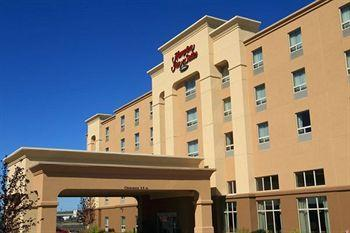Hampton Inn & Suites Edmonton/West
