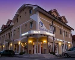 Photo of Hotel Bajt Maribor