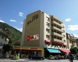 Photo of Hotel Elite Visp