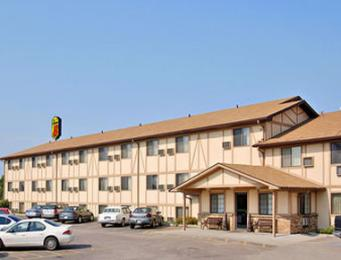 Photo of Super 8 Council Bluffs/Omaha