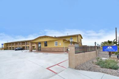 Americas Best Value Inn - Adelanto/Victorville