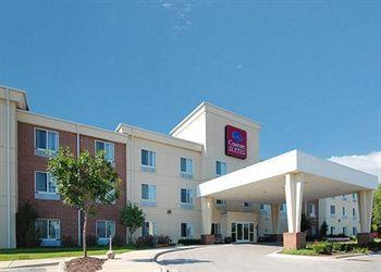 ‪Comfort Suites Independence‬