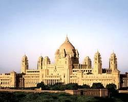 WelcomHeritage Umed Bhawan Palace