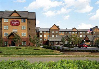 ‪Residence Inn Lexington Keeneland / Airport‬