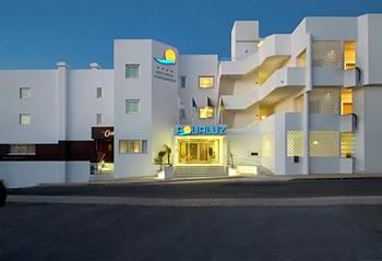 Photo of AquaLuz Suite Hotel Lagos