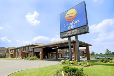 ‪Comfort Inn Windsor‬