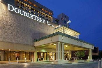 ‪Doubletree Hotel Little Rock‬