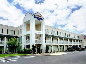 Fairfield Inn Pittsburgh Cranberry Township
