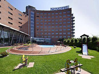 Photo of Novotel Venezia Mestre Venice