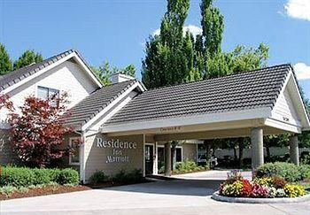 Residence Inn Portland South