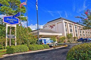 Hampton Inn Charleston Airport / Coliseum