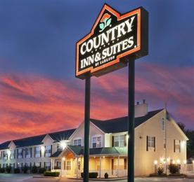 ‪Country Inn & Suites By Carlson, Tulsa‬