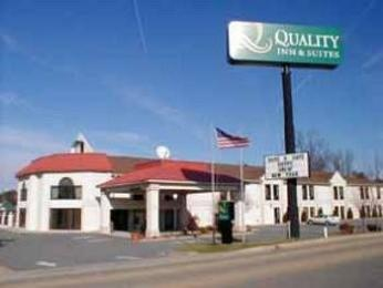 Photo of Quality Inn & Suites Thomasville