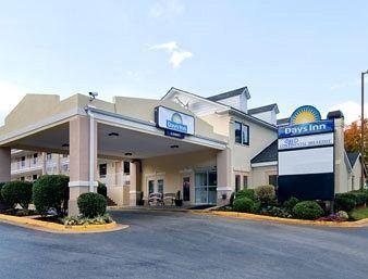Days Inn College Park, Airport Best Road
