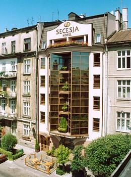 Secesja Hotel