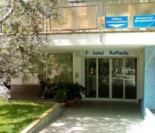 Hotel Raffaello Cesenatico