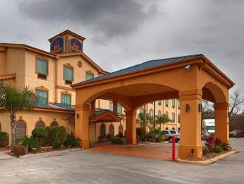 Photo of BEST WESTERN Heritage Inn Houston