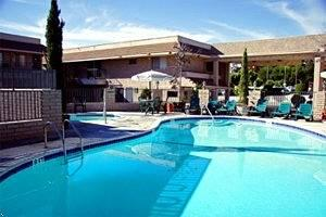 BEST WESTERN PLUS Monterey Park Inn