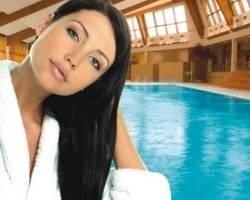 Thermen-Hotel und Wellnesshotel Leitner