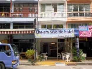 Cha-am Seaside Hotel