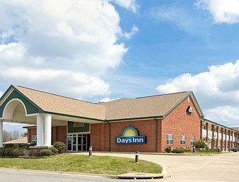 Days Inn - Beebe