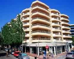 Photo of Apartments California Salou