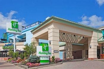 ‪Holiday Inn Niagara Falls - By The Falls‬