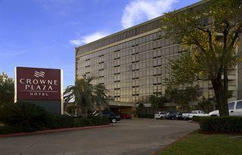 ‪Crowne Plaza Houston - Brookhollow‬
