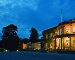 Photo of Wood Hall Hotel & Spa Wetherby