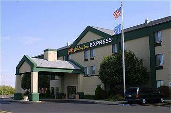 Holiday Inn Express Lees Summit