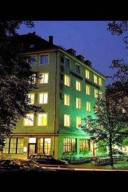 Photo of Herzog Wilhelm Hotel Munich