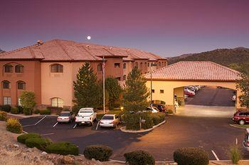 Holiday Inn Express Prescott