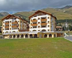 Hotel Allegra Sur