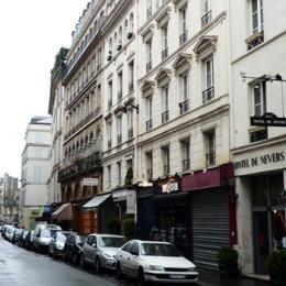 Photo of Hotel de Nevers Saint-Germain Paris