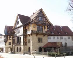 Henneberger Haus