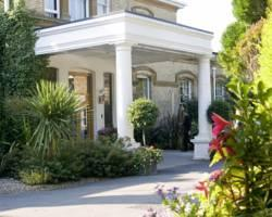 Ponsbourne Park De Vere Venues