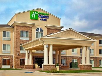 Photo of Holiday Inn Express Hotel & Suites Jacksonville
