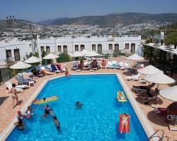 Photo of Sunshine Hotel Bodrum