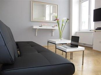 Central Vienna-Living Premium Suite's Image