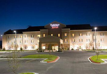 ‪Fairfield Inn & Suites Burley‬