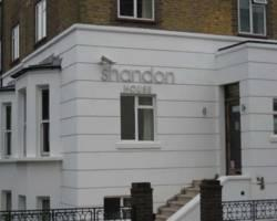 Photo of Shandon House Hotel Richmond