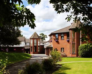 Beufort Park Hotel