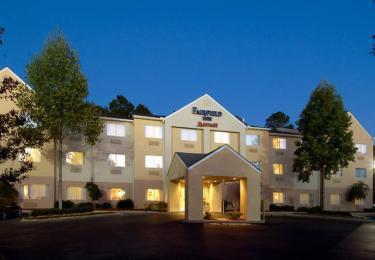 Photo of Fairfield Inn By Marriott Dothan