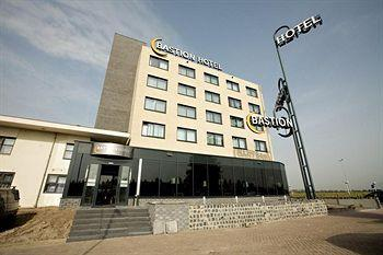 Bastion Hotel Rotterdam Barendrecht