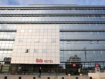 Photo of Ibis Rennes Centre Gare Sud