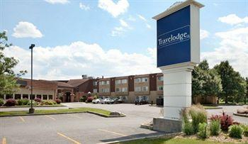 ‪Travelodge Ottawa East‬