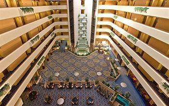 Photo of Capitol Plaza Hotel Jefferson City