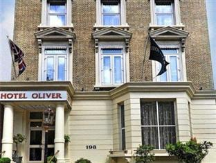Photo of Oliver Hotel London