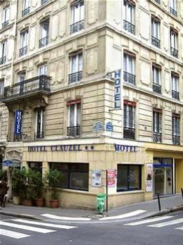 Photo of Hotel Clauzel Paris